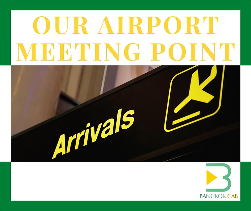 Our Airport Meeting Point